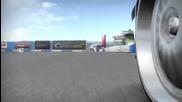 Street racer Bmw M3 E36 Drifting