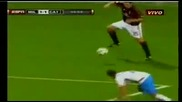 Ac Milan vs Catania (1 - 1) Pippo Inzaghi
