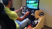 Перфектно шофиране