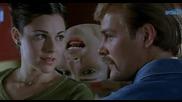 Хълк (2003) част 1 Bg Audio Филм