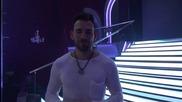 Dancing Stars - Как Наско Месечков празнува Великден (17.04.2014г.)