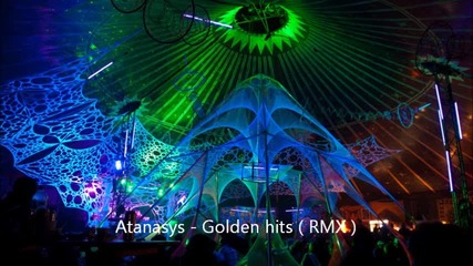Atanasys - Golden hits ( Rmx ) free download