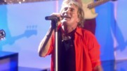 Rod Stewart - Top 1000 - You Wear It Well - Live - Hd