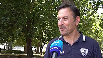 Очакванията на Христо Зайков за последните километри на Обиколката на България