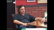 Боян прави неприлични предложения на Елеонора [ Big brother Family ]