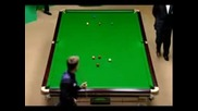 Snooker - Топ 10 Най - Добри удари на световното