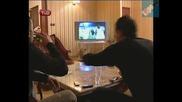 Вечерното Шоу На Азис 26.11.2007 - Част 2(High Quality)
