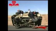 Луди Чаршафи на две гуми
