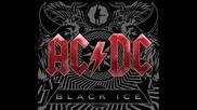 Ac/dc Big Jack (ac Dc) Black Ice