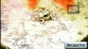 Триглава жаба