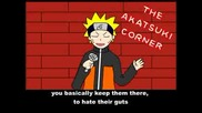 Naruto Standup