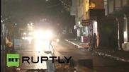 Турция: Истанбул гори докато полицията се бори със застъпници на Кюрдистанската работническа партия