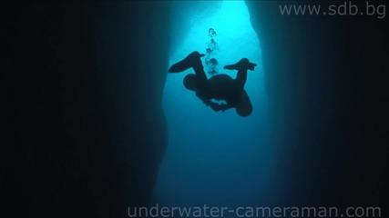 Подводните красоти на Малта