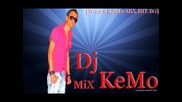 Dj Kemo Vs. No Name Vs. Ozlem Ay - Olmadi Olamadi (remix)