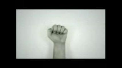 Готина Реклама С Ръце