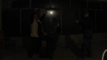 Изроди празнуват Трифон Зарезан - село Телериг *1