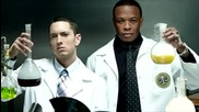 { bg Subs }new ! Eminem Feat. Dr.dre - I Need A Doctor { 2010 }