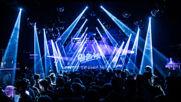 Mo Funk Live from Glitterbox at Hi Ibiza 2018