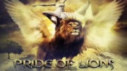 Pride Of Lions - The Silence Says It All