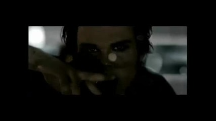 The Rasmus - In the shadows (european version) (hq).flv