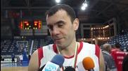 Тодор Стойков: Бяхме по-добри и спечелихме