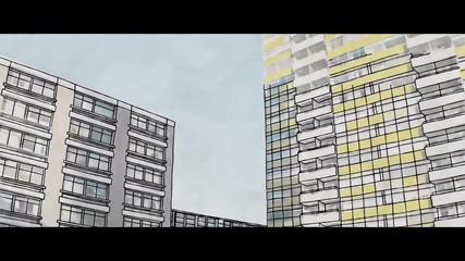 James Arthur - Get Down (official video)
