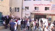 State of Palestine: Funeral held for Palestinian teen killed in IDF raid
