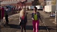 The Carrie Diaries S01e02 Дневниците на Кари Сезон 2 Епизод 2 + Бг Превод