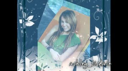 Mileycyrus - P A R T Yintheu S A!