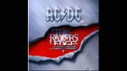 Ac Dc - The Razor's Edge Цял Албум