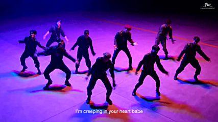 Exo - Monster - Music Video (chinese ver.)