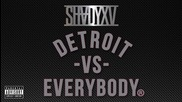 Eminem - Detroit vs. Everybody ft. Royce Da 5'9