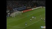 """""""Шалке"""" отстрани шампиона """"Интер"""", като записа втори успех този път с 2:1"""