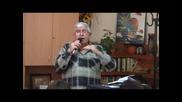 Основата върху която изграждаме живота си - Пастор Фахри Тахиров