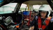Top Gear - Разчитай на партньора си!