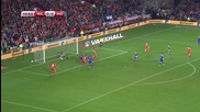Уелс 2 - 0 Андора ( Квалификация за Европейско първенство 2016 ) ( 13/10/2015 )