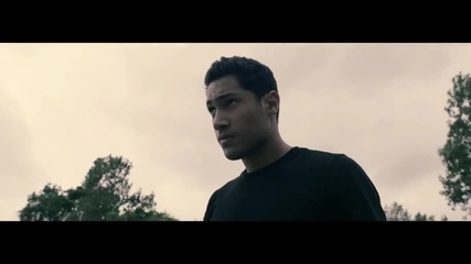 Hardwell & Headhunterz feat. Haris - Nothing Can Hold Us Down (music Video)