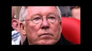 Края на една легенда във футбола !!! - 1986-2013 - Благодарим ти Сър Алекс !!!