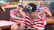 [ Eng Subs ] Running Man - Ep. 161 (with Shinhwa) - 1/2