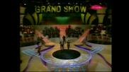 Neda Ukraden Marinko Rokvic - Duel mix hitova (grand Show) 2008. Hq - Youtube