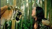 Katy Perry - Roar ~~ Официално видео ~~