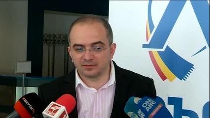 Васил Колев: Ще изискваме да се гонят спортни резултати