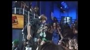 One Less Lonely Girl - Justin Bieber with Selena Gomez - Dick Clarks New Years Eve 2010