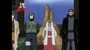 Naruto - Епизод 51 - Сянка В Тъмното! Опастност Застига Саске!