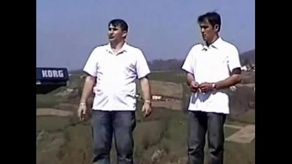 Ceranski zvuci - Evo jedna tuzna pjesma ima - (Official video 2007)