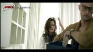 Н О В О ! Akcent ft. Sandra N - Im Sorry [ Официално видео 2012 H D 720p Текст + Певод ]