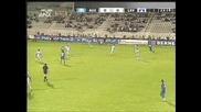 Auxerre 0- 1 Levski