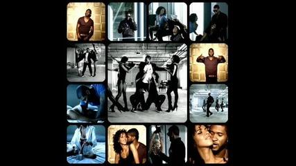 Usher - Hey Daddy