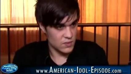 100% смях - Американски бездарници - American idol