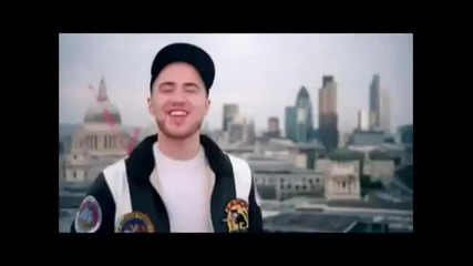 Cher Lloyd ft mike posner- With Your Love-